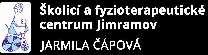 Jarmila Čápová | Školicí a fyzioterapeutické centrum Jimramov