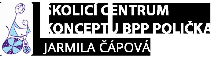 Jarmila Čápová   Školicí centrum konceptu BPP Polička